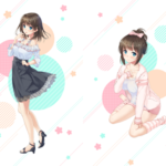 【バーチャルYouTuber】女子大生VTuber『桜美ゆな』の私生活を24時間ライブ配信!