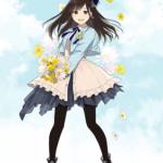 女子高生VTuber『花鋏キョウ』が初のソロVRライブ開催を発表!チケットは4月20日から発売開始