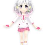 人気バーチャルシンガー『YuNi』がPC陣取りゲーム「ウィムジカル ウォー」とコラボレーション開始!!