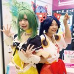 名古屋でVTuber20名が集まるイベントが開催!富士葵、花鋏キョウなどが参加