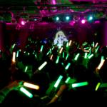 赤羽辺りの夜の喫茶店で働くVTuber『ハニーストラップ』が東名阪同時ライブの開催を発表!!