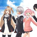 VTuberプロジェクト『ゲーム部プロジェクト』『ここあMusic』などがコミケ96出展を決定!