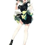 VTuber『YuNi』初ワンマンライブ「UNiON WAVE-evolve-」一般チケットの販売を開始!