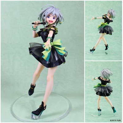 YuNi Black Dress ver.