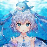 VTuberシンガー『AZKi』対バン企画Vol2で『エルセとさめのぽき』が出演決定!!