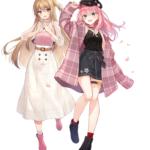 「TOKYO IDOL FESTIVAL オンライン 2020」にVTuber『夢咲楓』『桜樹みりあ』が出演!!