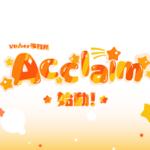 新VTuberプロダクション「Acclaim」設立!『満点花丸』など所属メンバーも公開