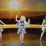 シティポップがテーマ!VTuberアイドル『Sputrip』がデビューライブを実施